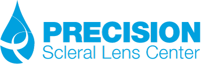 Precision Scleral Lens Center logo