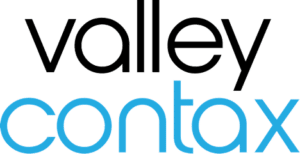 Valley Contax logo