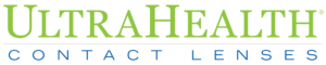 UltraHealth Contact Lenses logo
